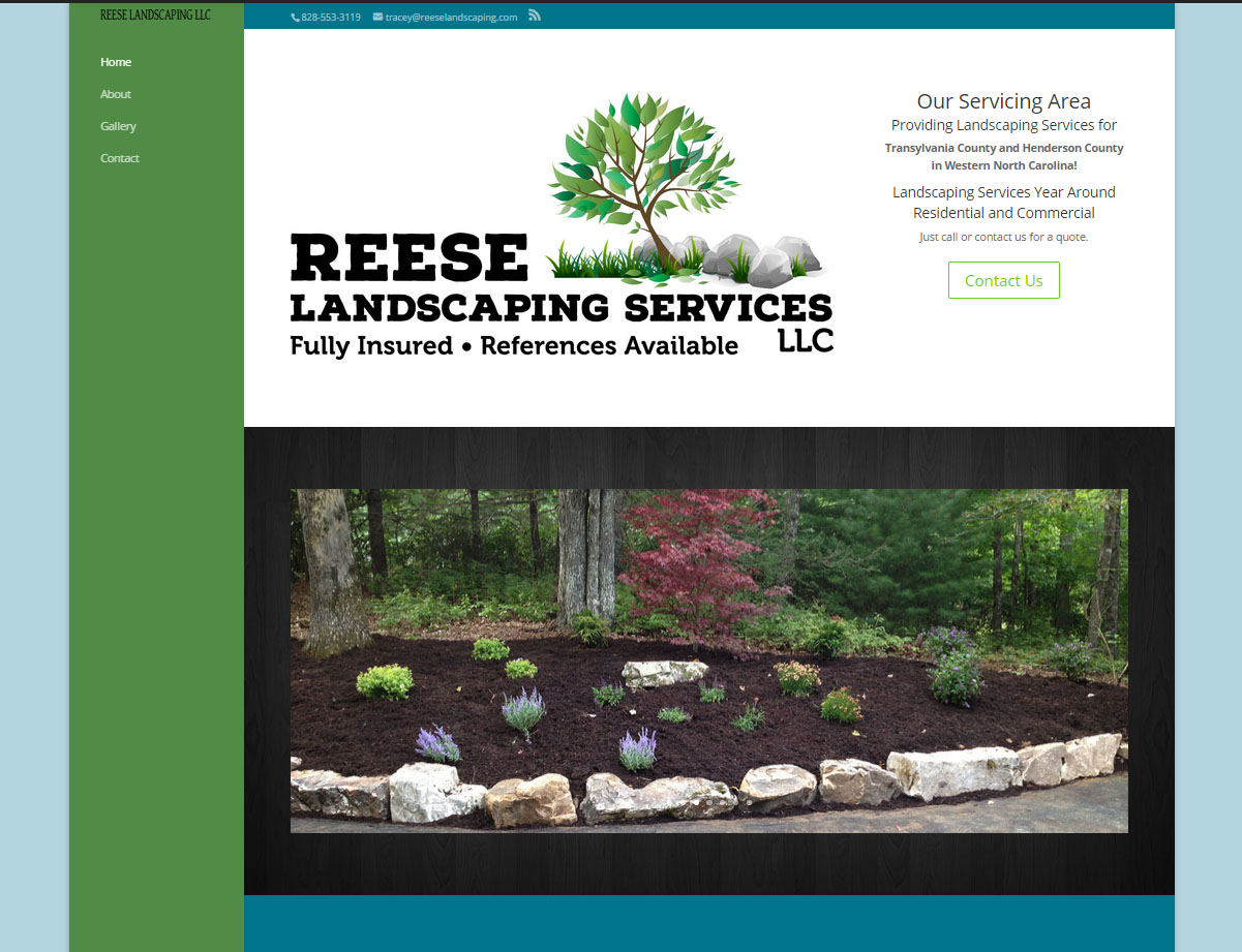 Reese Landscaping