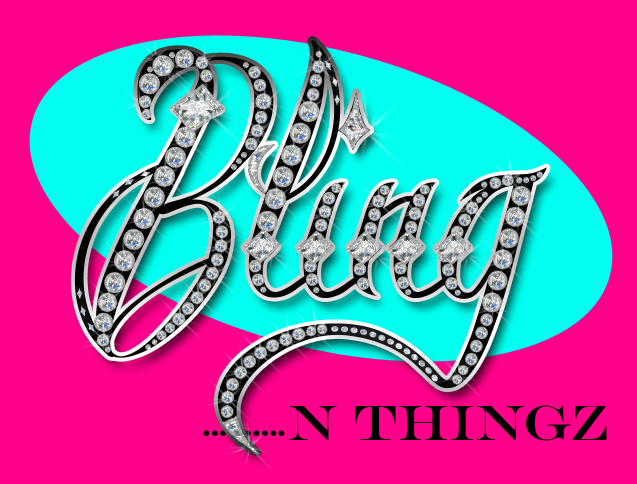 Bling N Thingz Logo