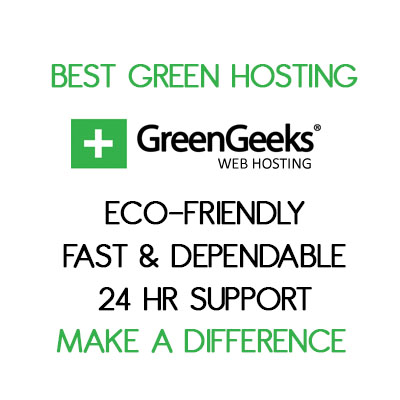 Green Hosting – Environmental Friendly & Fast