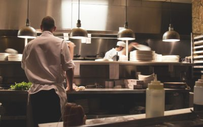 How Restaurants Can Help Customers during COVID